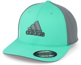 Tourstretch Climacool Teal/Grey Flexfit - Adidas