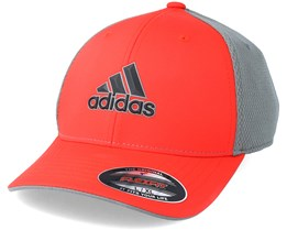 Tourstretch Climacool Red/Grey Flexfit - Adidas