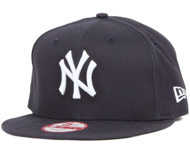 New Era - NY Yankees 9fifty Snapback