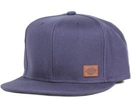 Minnesota Navy Blue Snapback - Dickies
