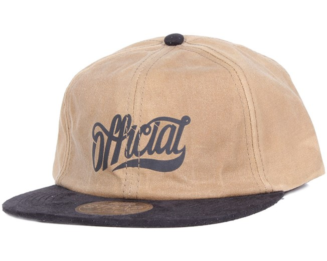Paulista Snapback - Official