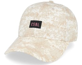 Dig it Curved Sand Camo - Cayler & Sons