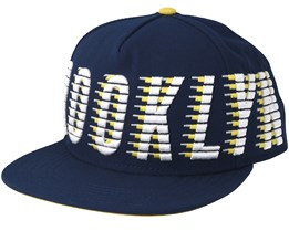 Brooklyn Navy Snapback - Cayler & Sons