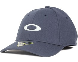 Silicon O-Cap 2.0  Navy Blue Flexfit - Oakley