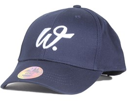 New York Adjustable Navy Blue - State Of Wow