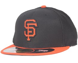 SF Giants Diamond Era Team 59Fifty - New Era