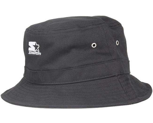 Icon Bucket Black - Starter