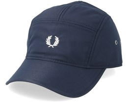 Nylon Navy 5-Panel - Fred Perry