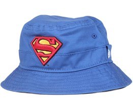 Kids Superman Bucket - New Era