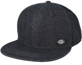 East Rockhill Black Snapback - Dickies