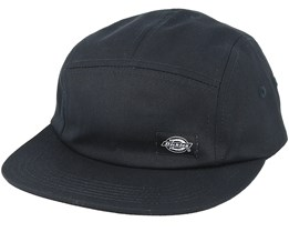Premont Black 5 Panel - Dickies