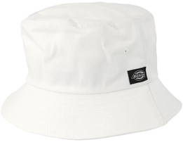 Addison White Bucket - Dickies