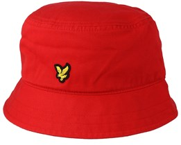 Cotton Twill Poppy Bucket - Lyle & Scott