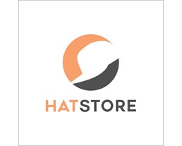 Blank 110 Flexfit Charcoal Grey Adjustable - Mitchell & Ness