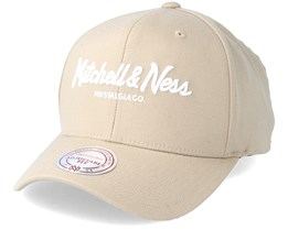 Pinscript 110 Khaki Adjustable - Mitchell & Ness
