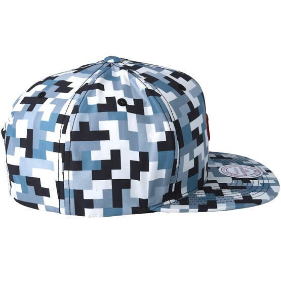 factory price 9cc36 ffa52 Cleveland Cavaliers Sublimated Micro Peach Camo Snapback - Mitchell   Ness  caps   Hatstore.co.uk