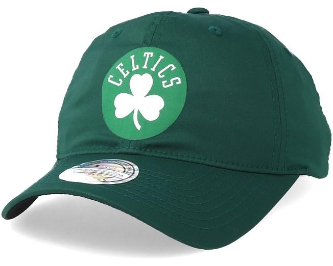Boston Celtics Light   Dry Green Adjustable - Mitchell   Ness - Todas las  gorras - Hatstore.es ef62c10af7e