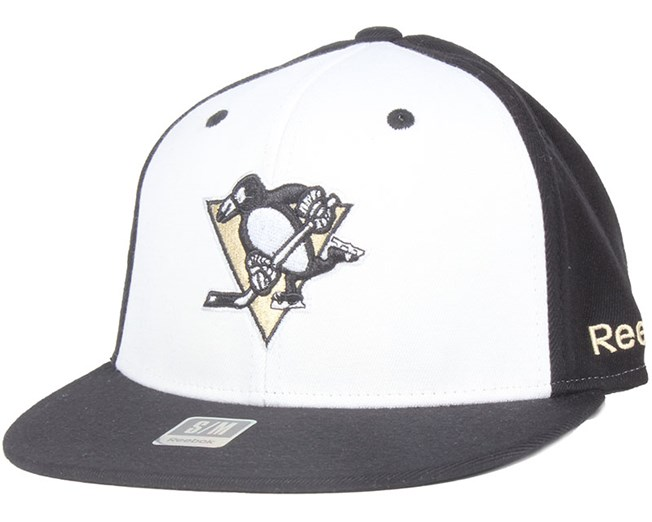 Pittsburgh Penguins Basic League Fitted - Reebok
