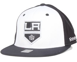 LA Kings Basic League Fitted - Reebok