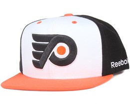Philadelphia Flyers Basic League Snapback - Reebok