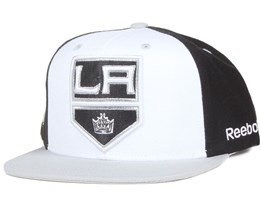 LA Kings Basic League Snapback - Reebok