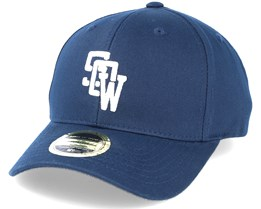 Drop Youth Baseball Navy Adjustable - State of wow