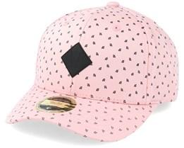 Kids Stux Youth Baseball Light Pink Adjustable - State Of Wow