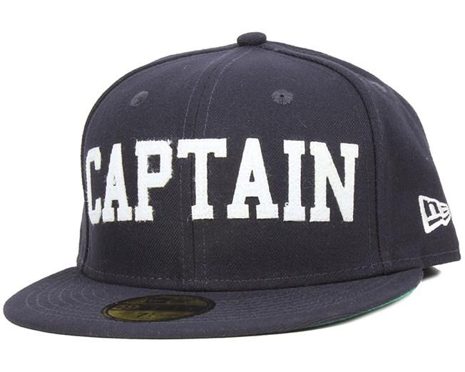 AKA Captain Navy 59Fifty - New Era