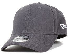 Basic Graphite 39Thirty Flexfit - New Era