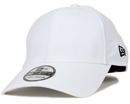 Basic White 39Thirty Flexfit - New Era