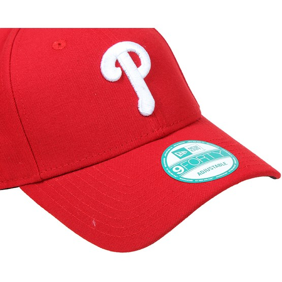 new product 872cc b7aa5 ... clearance philadelphia phillies the league game 940 adjustable new era  caps hatstore b3981 785b2