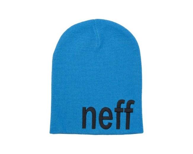 Neff - Form Cyan Mössa