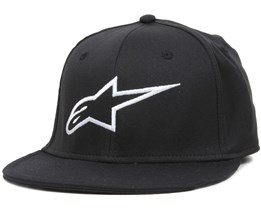 Ageless Black Fitted - Alpinestars