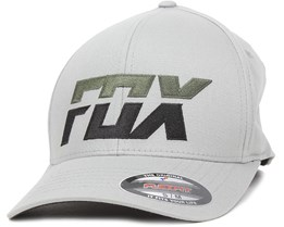 Stack Grey Flexfit - Fox