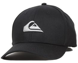 Decades Black Adjustable - Quiksilver