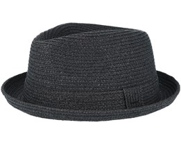 Billy Black Fedora - Bailey