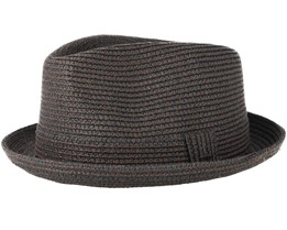 Billy Espresso Fedora - Bailey