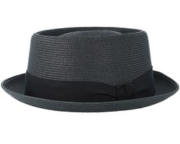 Waits Black Fedora - Bailey