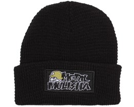 Headline Beanie - Metal Mulisha