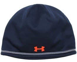 CGI Storm Navy Beanie - Under Armour
