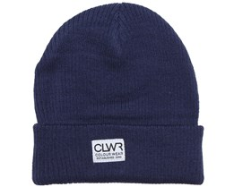 Jaque Patriot Blue Beanie - Colour Wear