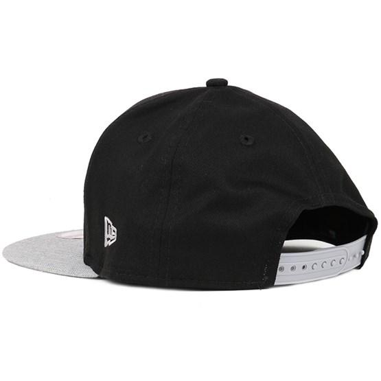 huge selection of 092ab fbbd7 ... spain chicago white sox tonal fill black grey 9fifty snapback new era  caps hatstore 46aaa f01dd