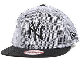 NY Yankees Nylon Mesh 9Fifty Snapback - New Era