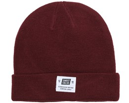 Statton Grape Beanie - Sweet
