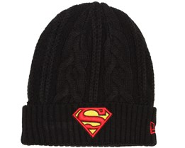Superman Hero Cuff - New Era