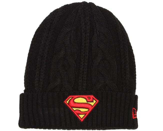Superman Hero Cuff - New Era