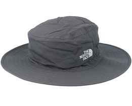 Horizon Breeze Brim Charcoal Bucket - The North Face