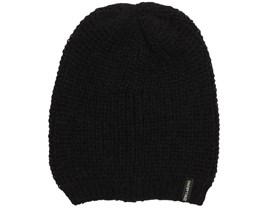 Hoodoo Off Black Beanie - Billabong