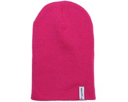 Kids Hightop Fuschia Beanie - Appertiff