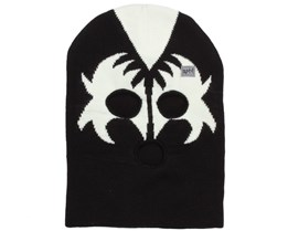 Shreddmask Black Beanie - Appertiff